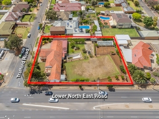 526-530 Lower North East Road Campbelltown , SA, 5074