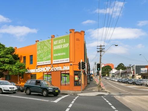 631 Parramatta Road Leichhardt, NSW 2040