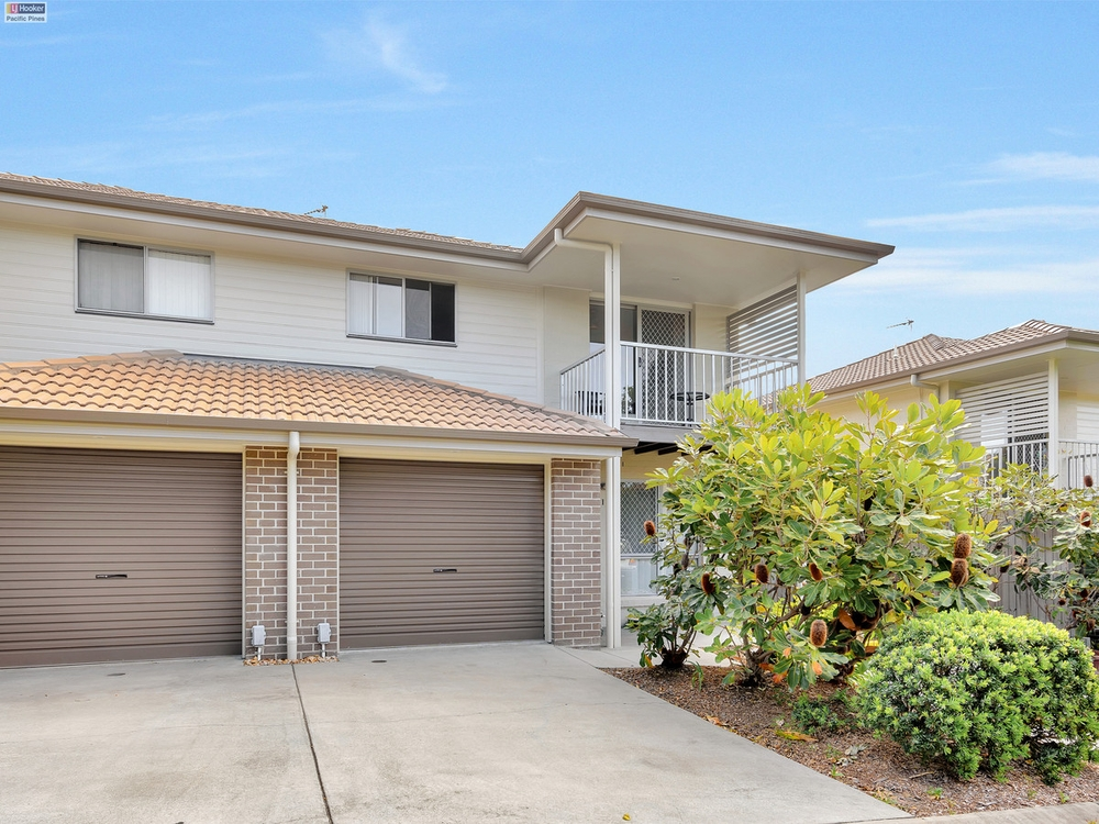 19/30 Carmarthen Circuit Pacific Pines, QLD 4211