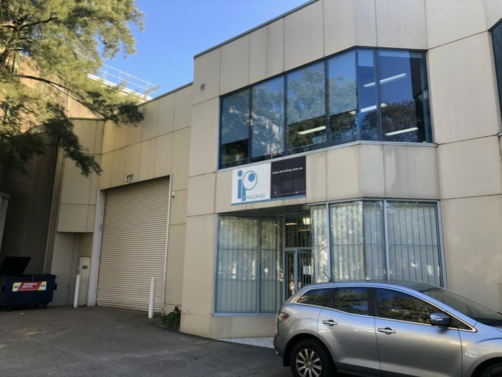 Unit 1/5-15 Dunning Avenue Rosebery, NSW 2018