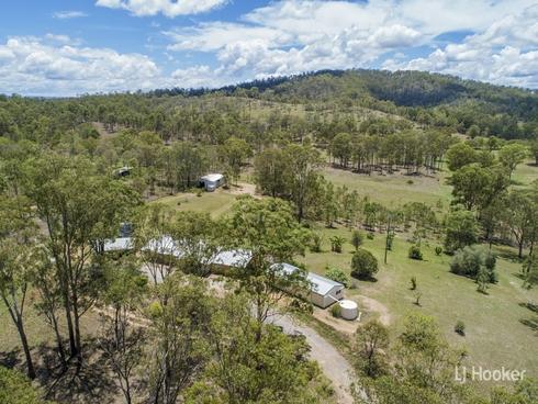 672 Esk Crows Nest Road Biarra, QLD 4313