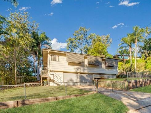 4 Gatcombe Lane West Gladstone, QLD 4680