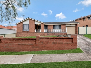 21 McCarthy Street Fairfield West , NSW, 2165