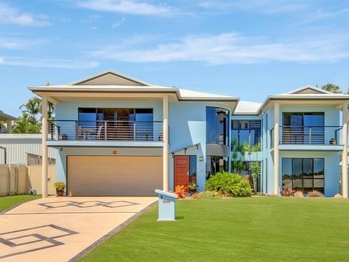 3 Tina Drive Tannum Sands, QLD 4680