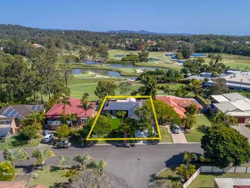 17 Morfantaine Terrace Parkwood, QLD 4214
