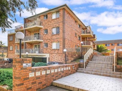 Unit 12/1 Junction street Granville, NSW 2142