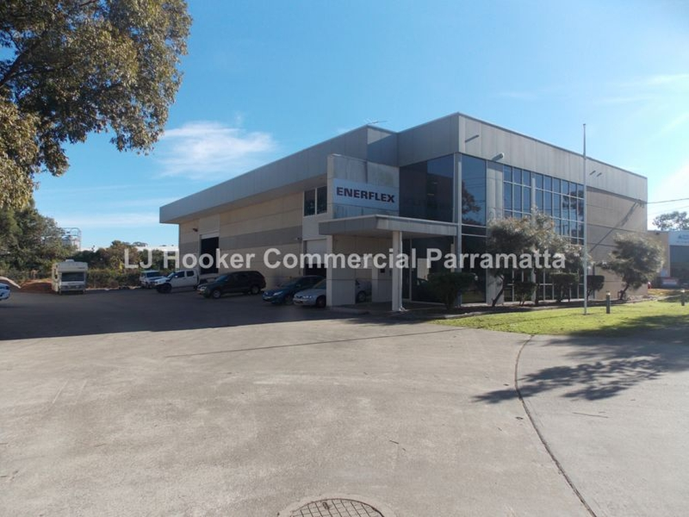 Office/25 Prime Drive Seven Hills, NSW 2147