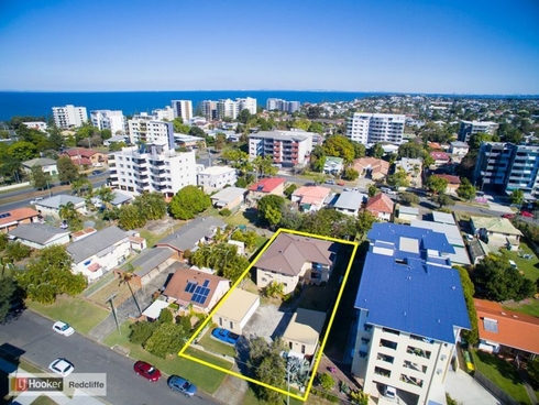 Unit/4/7 Henry Street Redcliffe, QLD 4020