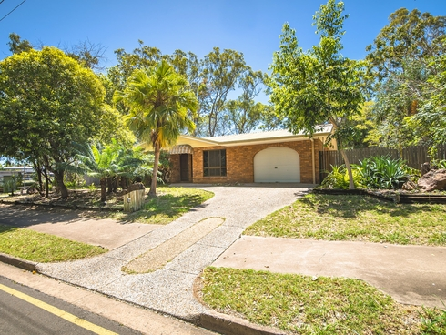 243 Frenchville Road Frenchville, QLD 4701