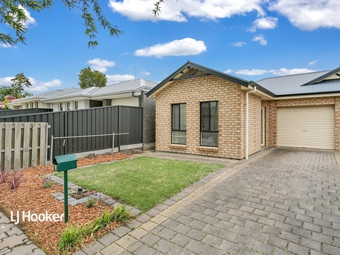 4 Kiltie Avenue Windsor Gardens, SA 5087