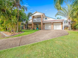 7 Albert Place Sandstone Point , QLD, 4511