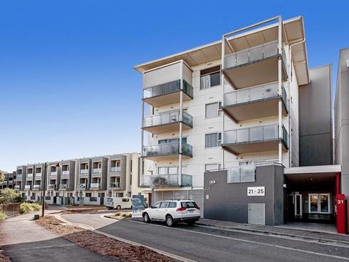 Apartment 3/21-25 Euston  Walk Mawson Lakes, SA 5095