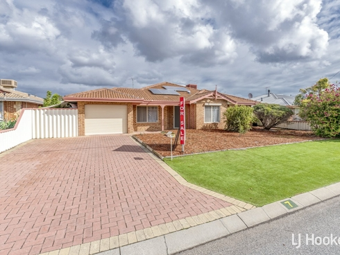 7 Schaffers Place Thornlie, WA 6108