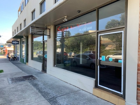 Shop 4 & 5/82A Ocean View Drive Wamberal, NSW 2260