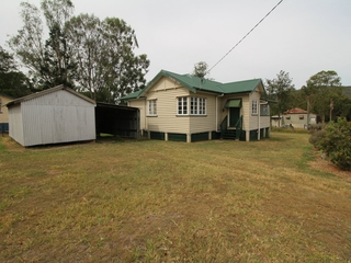 48 George Street Linville, QLD 4314