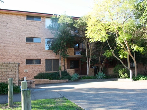 Unit 8/1-5 DUDLEY AVE Bankstown, NSW 2200