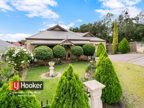 14 Hammersmith Place Golden Grove, SA 5125