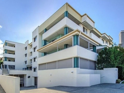 21/52 Queen Street Southport, QLD 4215