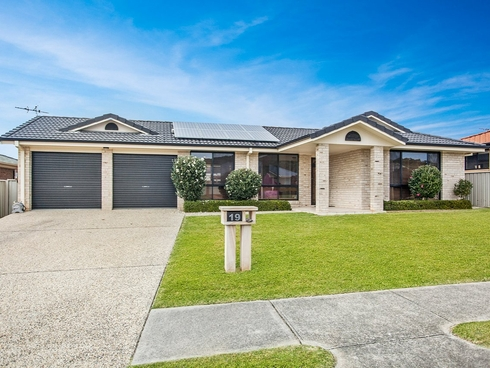 19 Bluehaven Drive Old Bar, NSW 2430