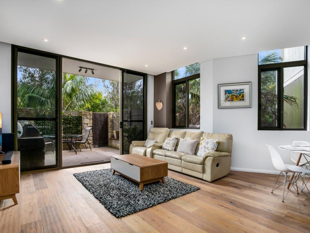 53/79-91 Macpherson Street Warriewood, NSW 2102