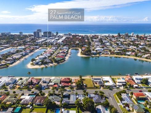 27 Swordfish Court Palm Beach, QLD 4221