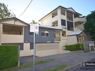 4/15 Rawlins Street Kangaroo Point , QLD, 4169