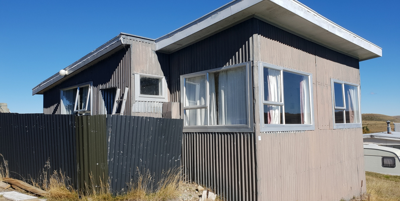 Hut 52 Lake Alexandrina Lake Tekapo featured property image