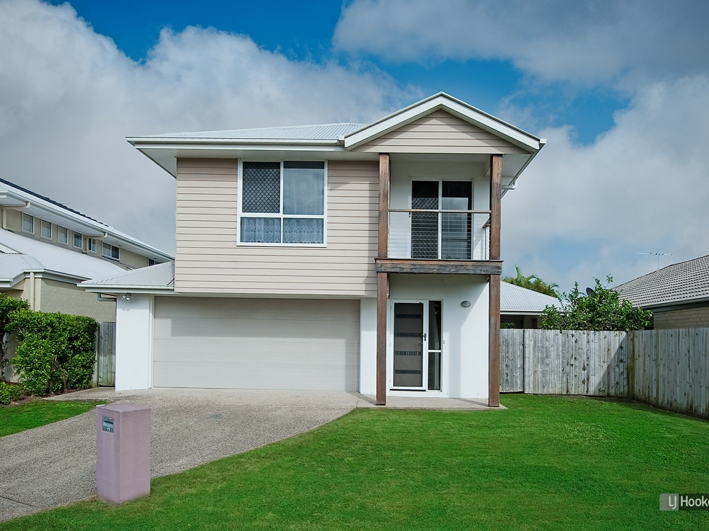10 Silkpod Court North Lakes, QLD 4509