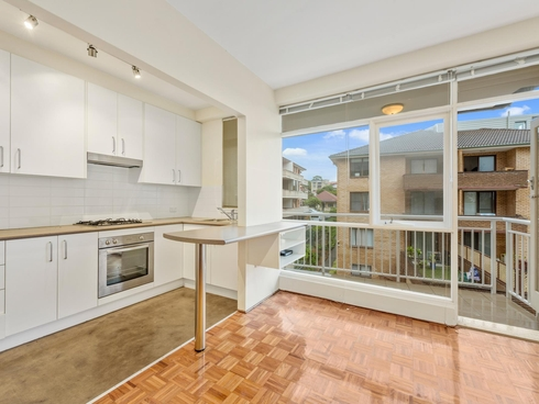 12/20 Edward Street Bondi Beach, NSW 2026