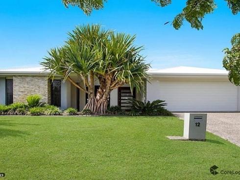 12 Daintree Drive Coomera, QLD 4209