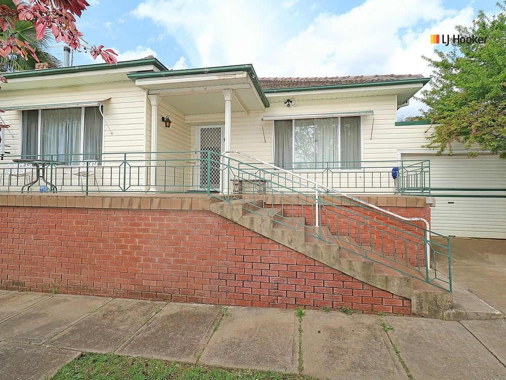 89 Mitchelmore Street Turvey Park, NSW 2650