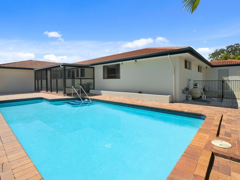 130 K P McGrath Drive Elanora, QLD 4221