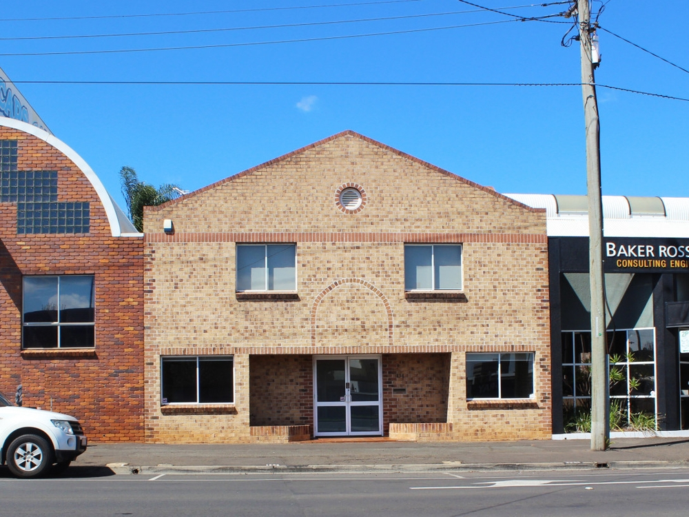 134 Herries Street Toowoomba, QLD 4350