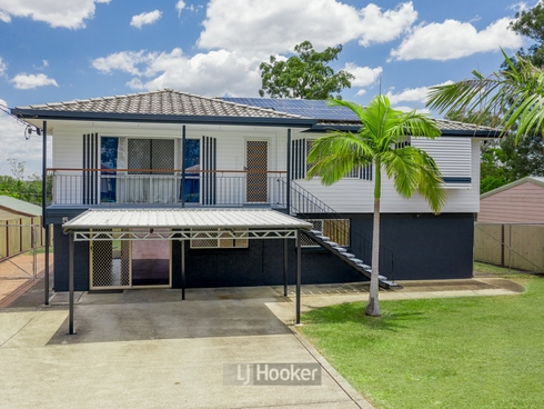 15 Woodview Street Browns Plains, QLD 4118