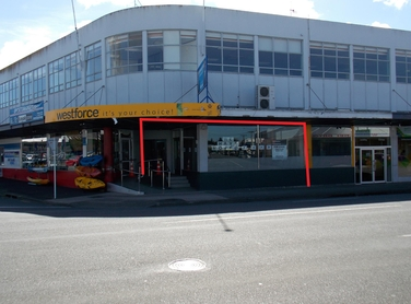 Shop 2/39 Walton Street Whangarei Central property image