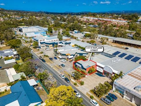 1/17-19 Watland Street Springwood, QLD 4127