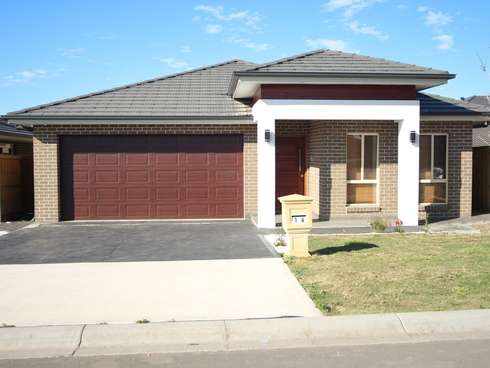16 Dowie Drive Claymore, NSW 2559