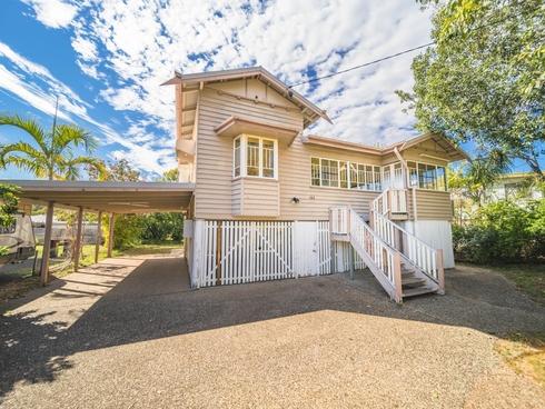 144 Water Street Berserker, QLD 4701