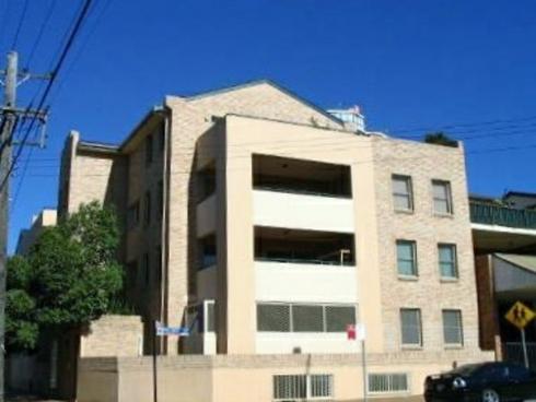 Apartment 7/5-7 Sorrrell Street Parramatta, NSW 2150