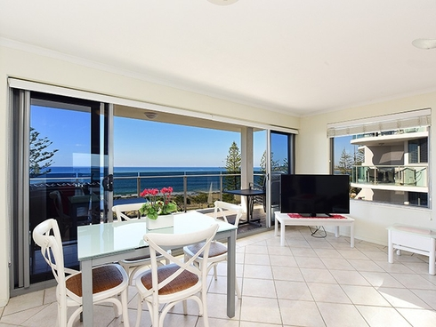 17/85 The Esplanade Mooloolaba, QLD 4557