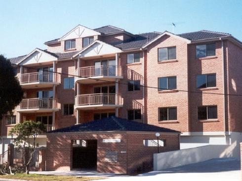 10/4-6 ELVA STREET Strathfield, NSW 2135