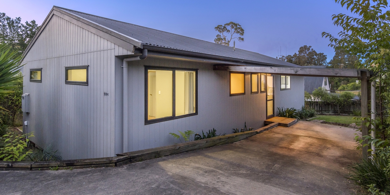109E Mansels Road, Parkvale featured property image