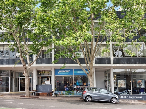 206/6-8 Clarke Street Crows Nest, NSW 2065