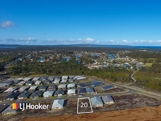 20 Hastings Parade Sussex Inlet , NSW, 2540