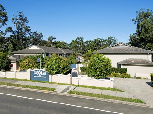 Unit 28/129-131 Currumburra Road Ashmore, QLD 4214