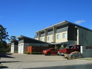 6/2 Redgwell Street Warwick , QLD, 4370