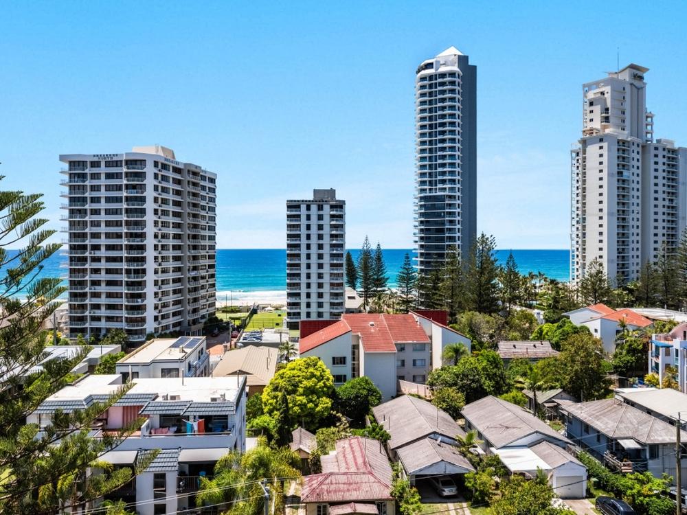 86/210-218 Surf Parade Surfers Paradise, QLD 4217