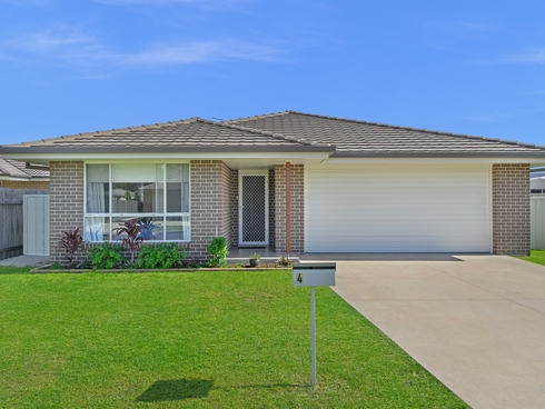 4 Nutmeg Close Wauchope, NSW 2446