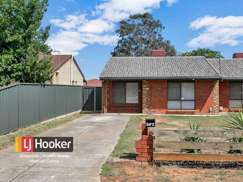 1/8 Coordinate Road Salisbury North, SA 5108