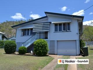 48 Porter St Gayndah , QLD, 4625